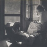 Gertrude_K_sebier_Mrs__Beatrice_Baxter_Ruyl_and_Infant